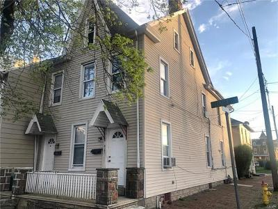 Multi Family Home Available: 758 North Lumber Street