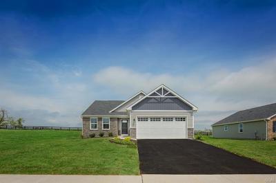 Single Family Home Available: Magnolia Lane #lot#82