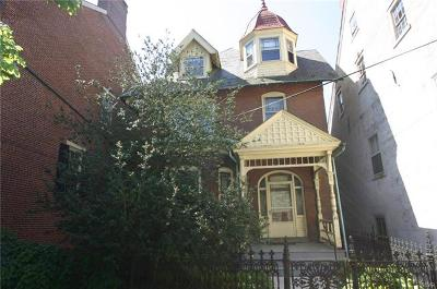 Single Family Home Available: 49 West Church Street #1