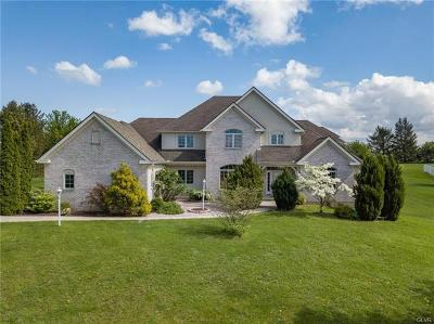 Single Family Home Available: 1732 Creek View Drive