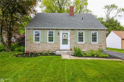 Hellertown Borough Single Family Home Available: 951 Birch Road