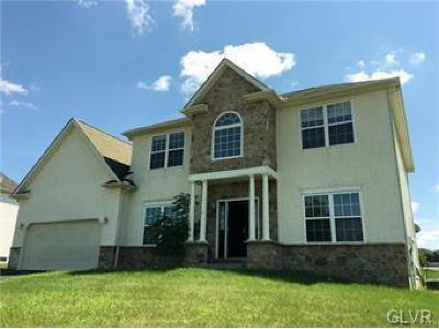 Single Family Home Available: 840 Seneca Lane