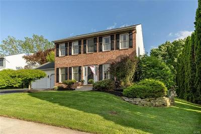 Single Family Home Available: 3824 Redwood Drive