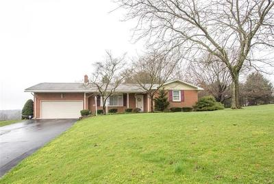 Single Family Home Available: 551 Cherry Hill Road