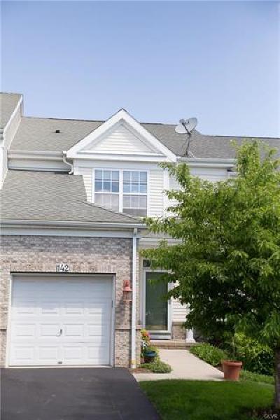 Single Family Home Available: 142 Pinehurst Lane