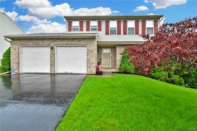 Northampton Borough Single Family Home Available: 129 Boro Vu Drive