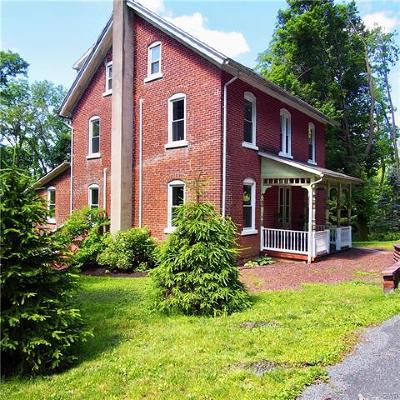 Single Family Home Available: 1262 Seidersville Road