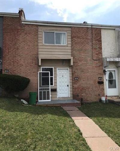 Single Family Home Available: 162 Elm Street