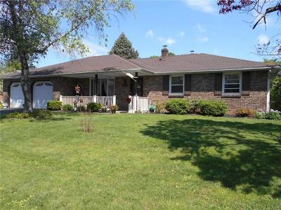 Single Family Home Available: 3201 Winding Way