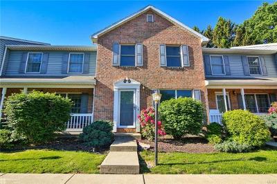 Bethlehem City Single Family Home Available: 1514 Ravena Street #S