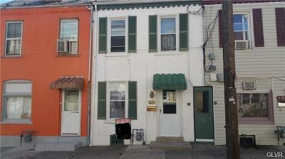 Single Family Home Available: 450 West Liberty Street