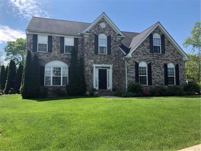 Single Family Home Available: 4128 Redbud Drive East