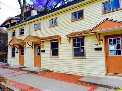 Multi Family Home Available: 43 5th Street #7 units