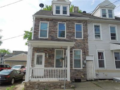 Single Family Home Available: 1138 Pine Street