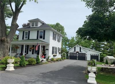 Single Family Home Available: 2220 Donald Street