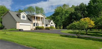 Single Family Home Available: 1401 Lieb Road