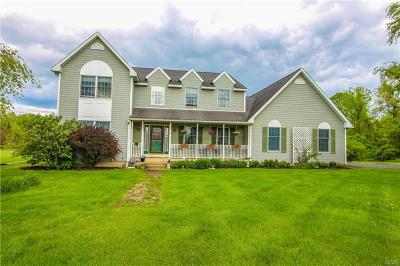 Single Family Home Available: 887 Lahr Road