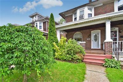 Single Family Home Available: 2252 Fairview Avenue