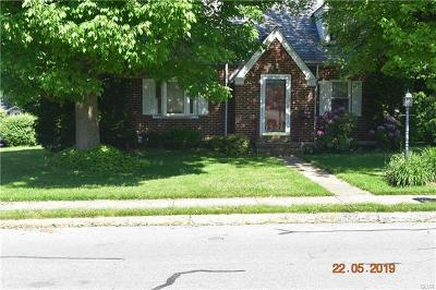 Emmaus Borough Single Family Home Available: 151 West Berger