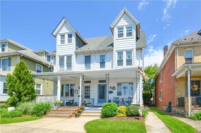 Single Family Home Available: 1821 Hay Terrace