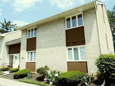 Single Family Home Available: 311 Carver Drive #B 2nd Fl