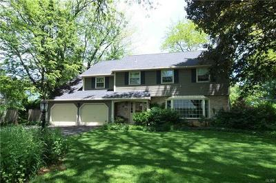 Single Family Home Available: 2857 Fairfield Drive