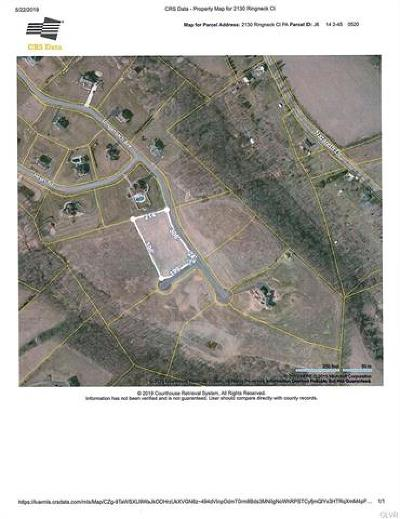 Residential Lots & Land Available: 2130 Ringneck Court