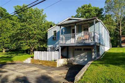 Bethlehem City Single Family Home Available: 2294 Easton Road