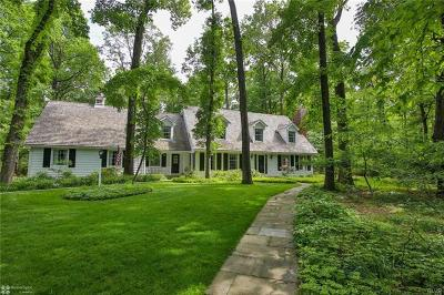 Single Family Home Available: 6140 Woodledge Drive