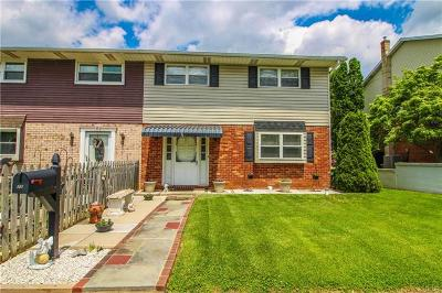 Macungie Borough Single Family Home Available: 75 Chestnut Street