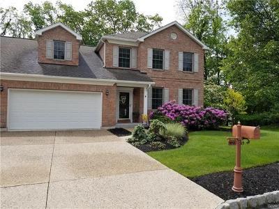 Single Family Home Available: 1012 East Mountain Avenue