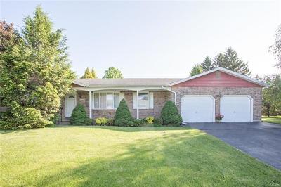 Single Family Home Available: 468 Lark Street