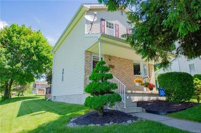 Single Family Home Available: 4239 Spruce Street