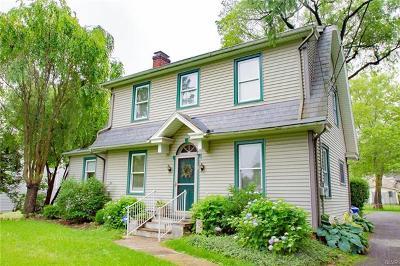 Bethlehem City Single Family Home Available: 3012 Center Street