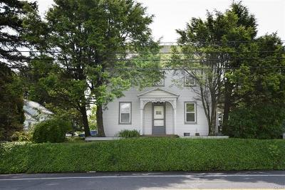 Single Family Home Available: 3240 Linden Street