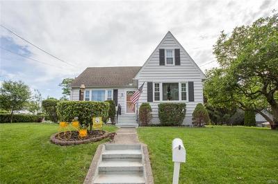 Single Family Home Available: 223 Berks Street
