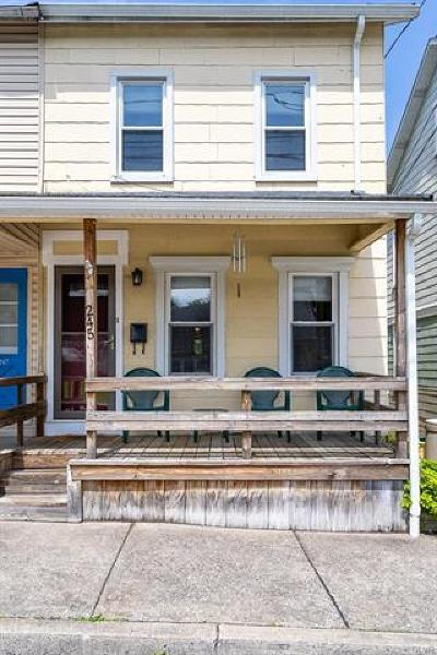 Emmaus Borough Single Family Home Available: 245 Adrain Street