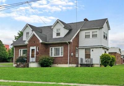 Single Family Home Available: 1901 Michael Street