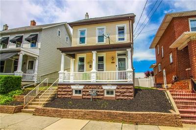 Single Family Home Available: 316 Mulberry Street