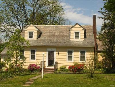 Coopersburg Borough Single Family Home Available: 73 East Station Avenue