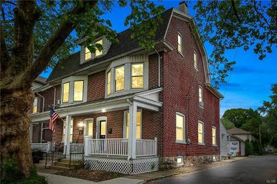 Single Family Home Available: 539 East Laurel Street