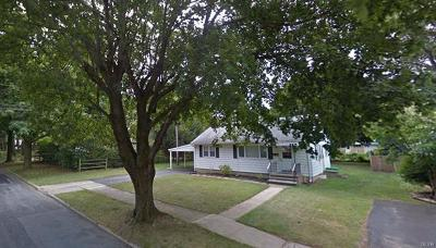 Single Family Home Available: 1018 North 26th Street