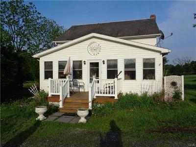 Single Family Home Available: 102 Kahlers Farm Lane