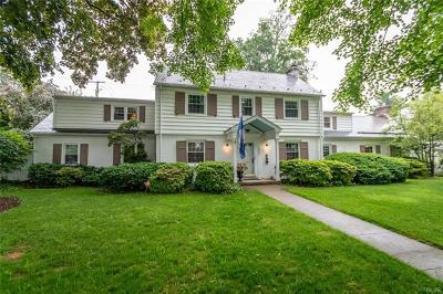 Allentown City Single Family Home Available: 3037 West Tremont Street