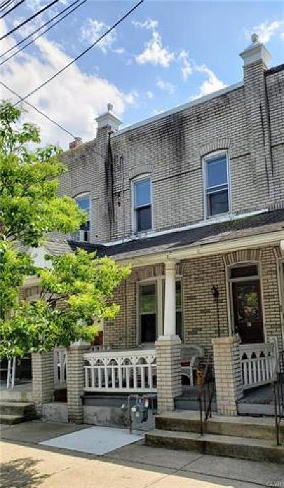 Single Family Home Available: 47 West Goepp Street