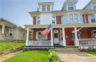 Single Family Home Available: 2232 Birch Street