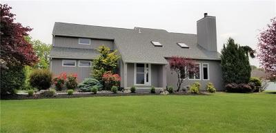 Single Family Home Available: 3501 Gun Club Road