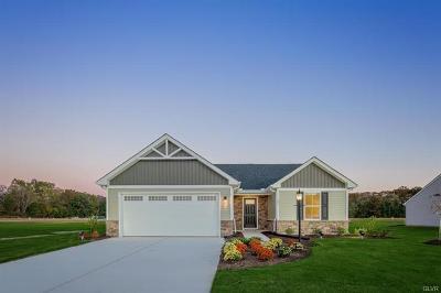 Single Family Home Available: Magnolia Lane #lot #79