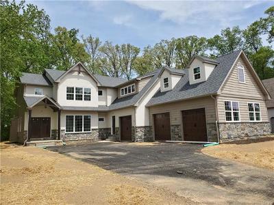 Single Family Home Available: 6066 Palomino Drive