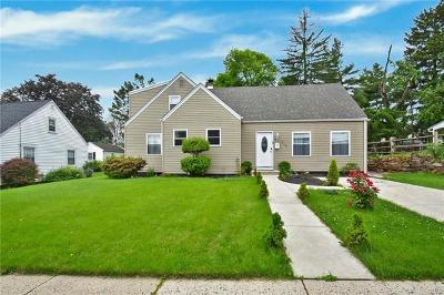 Single Family Home Available: 540 South Muhlenberg Street